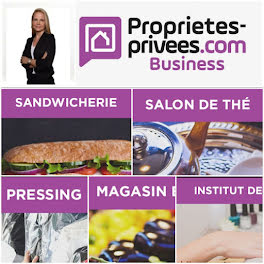 locaux professionels à Petit bourg (971)