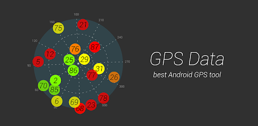 GPS Data for PC