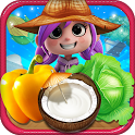 Farm Harvest Match 3 icon