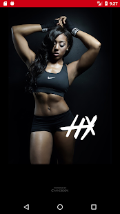 HX Fitness Inc- screenshot thumbnail