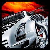 Crazy Racer 3d 2016