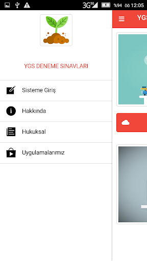2018 YKS DENEME SINAVLARI for PC