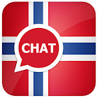 Norway Chat : Dating App to meet Girls icon