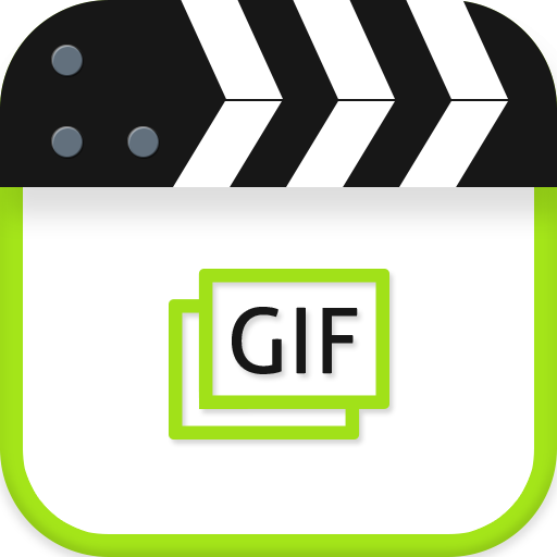GIF Maker & Editor