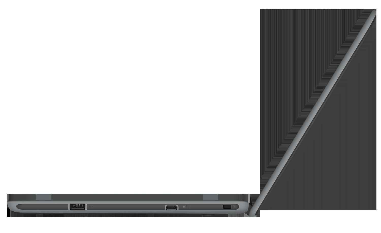 ASUS Chromebook C204MA - photo 4