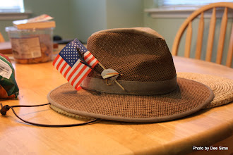 Photo: (Year 3) Day 16 - Tims Hat
