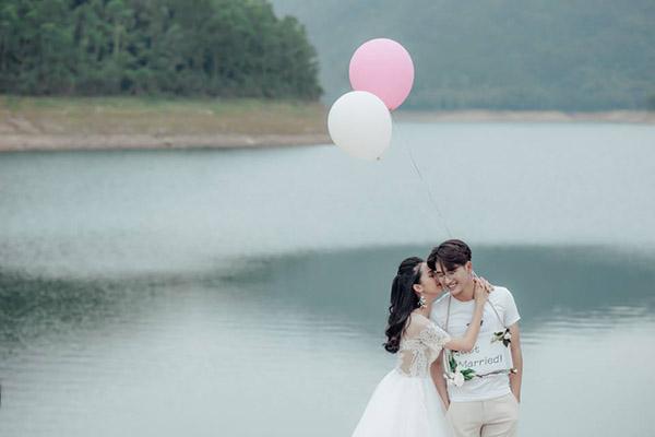 chụp ảnh cưới hàn quốc tại palatino studio