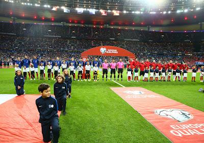 """Le speaker officiel du Stade de France sort du silence après son énorme bourde : """"Mon cerveau a buggé"""""""
