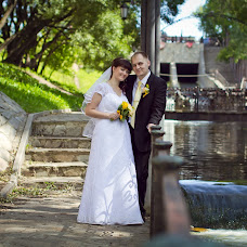 Wedding photographer Albina Muratova (AlbMur). Photo of 08.10.2015