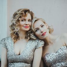 Wedding photographer Aleksandra Filimonova (filimonova). Photo of 13.06.2018