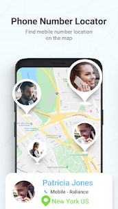 Mobile Number Locator – Phone Caller LocationApp Download For Android 1