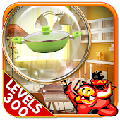 In My Kitchen - Hidden Objects
