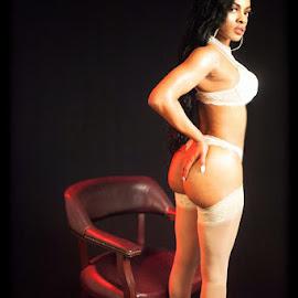 by Norman Turner - Nudes & Boudoir Boudoir
