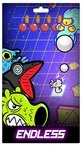 Floyd's Sticker Squad - Time Travelling Shooter 1.0.35 screenshots 3