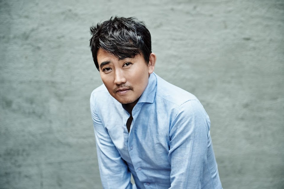 9 lee seung chul