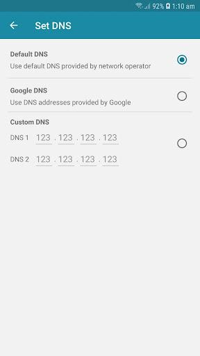 HTTP Injector Lite - (SSH/Proxy/VPN) 4.4.2 screenshots 4