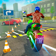 City Motorbike Driving School 2019 APK