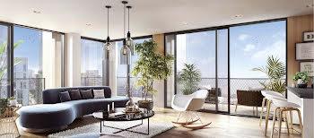 appartement à Saint-Etienne-de-Montluc (44)