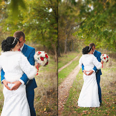 Wedding photographer Artem Sidorov (sidorofff). Photo of 13.11.2016
