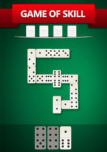 Dominoes - Classic Domino Board Game  screenshots 13