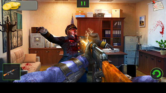 Infected Town Android apk