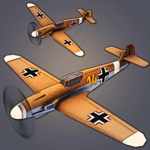 Air Fleet Command : World War 2 - Fighter Bomber file APK Free for PC, smart TV Download
