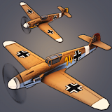 Air Fleet Command : WW2 - Bomber Crew Apk Download Free for PC, smart TV