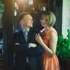 Wedding photographer Andrey Neustroev (DroNN). Photo of 10.04.2014