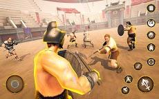 グラディエーターヒーローズアリーナ - 剣闘ゲーム2019のおすすめ画像3