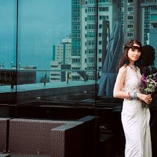 Wedding photographer Mariya Nazarenko (nazarenkomn). Photo of 05.06.2016