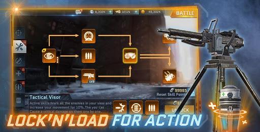 Squad Conflicts  captures d'écran 2