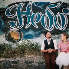 Wedding photographer Aleksandr Dolovov (dolovov). Photo of 16.04.2016