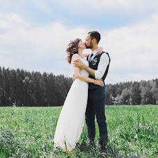 Wedding photographer Anna Belokonova (belokonova). Photo of 07.08.2015