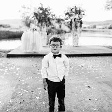 Wedding photographer Yuliya Taranova (Kyrnosik08). Photo of 15.12.2016