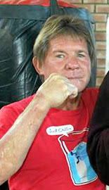 Former boxer Martin Botes is, after all, alive and well.
