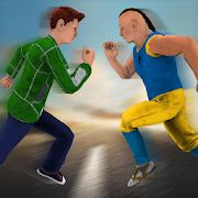 Game Super Goku vs Ben Alien APK for Windows Phone