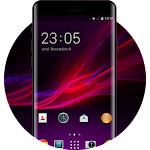Theme for Sony Xperia M HD Icon