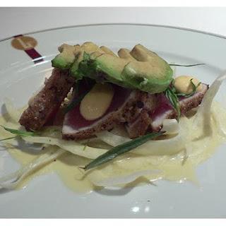 Tuna Or Salmon Hot Dish