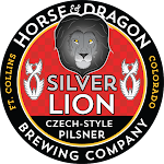 Horse & Dragon Silver Lion Czech Style Pilsner