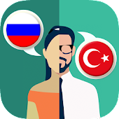 Russian-Turkish Translator