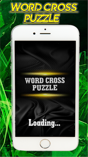 Crossword : Fun Word Game 1.6 screenshots 2