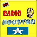 Houston Radio - Stations icon