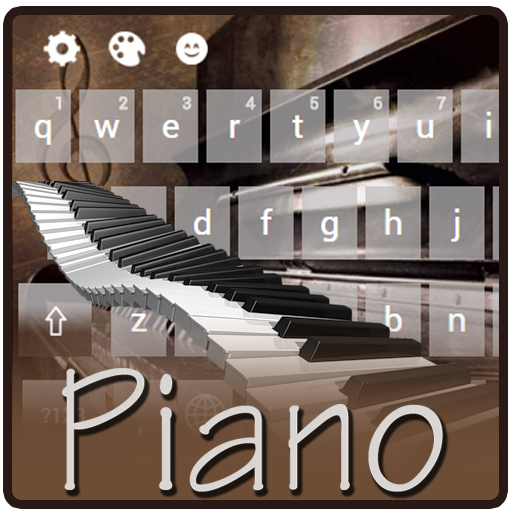 Piano Panda keyboard Theme