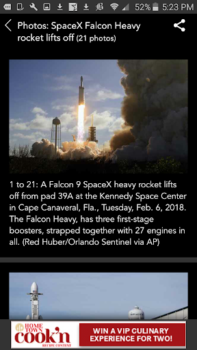 Florida Times-Union  screenshots 7