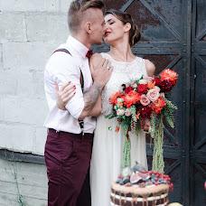 Wedding photographer Kseniya Milkova (Milkova). Photo of 12.10.2015