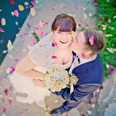 Wedding photographer Natalya Kupreenko (RedFox). Photo of 11.09.2013
