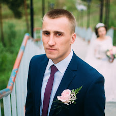 Wedding photographer Sergey Dubkov (FotoDSN). Photo of 20.07.2017