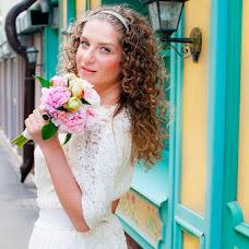 Wedding photographer Tatyana Yakovleva (Yakovlevatata). Photo of 21.05.2016