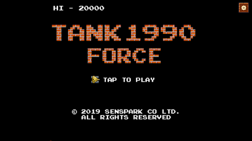 Tank 1990 - Classic Shooting Arcade Game 1.2.38 screenshots 1