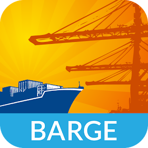 HKiPort Barge